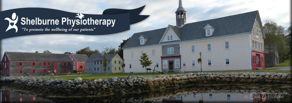 Welcome To Shelburne Physiotherapy!